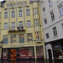 Vermietet Bonn-Innenstadt