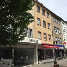 Verkauft Mönchengladbach Rheydt MFH