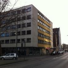 Sonderverwaltung Köln