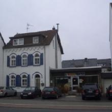 Wohn-Geschäftshaus Porz