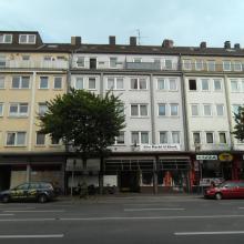 Verkauft MG Rheydt Limitenstr. MFH Mehrfamilienhaus