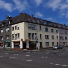 Verkauft: Mönchengladbach Mehrfamilienhaus