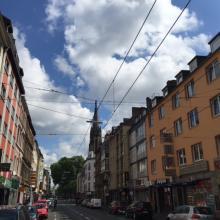 Zülpicherplatz Verkauft Köln Innenstadt