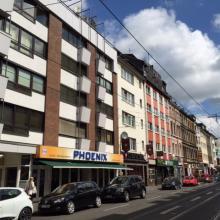 Verkauft: Köln Innenstadt